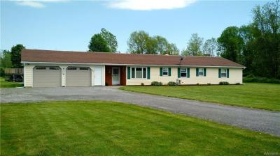 Photo of 8229 Remsen Road, Pembroke, NY 14001