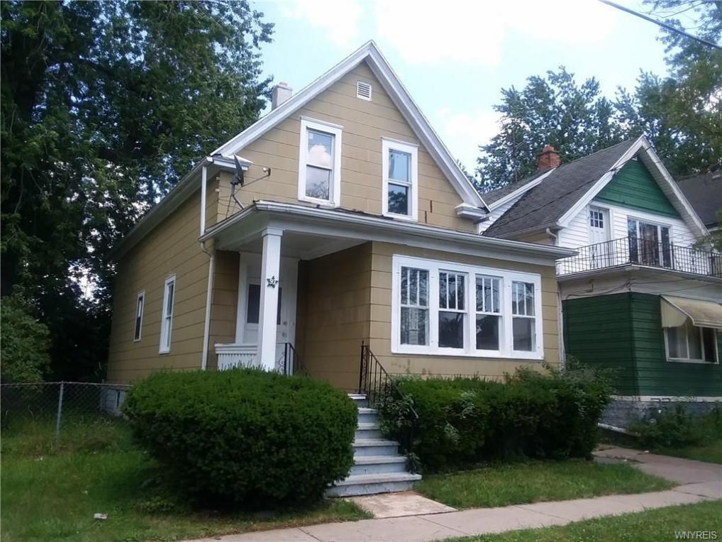 93 Sattler Avenue, Buffalo, NY 14211