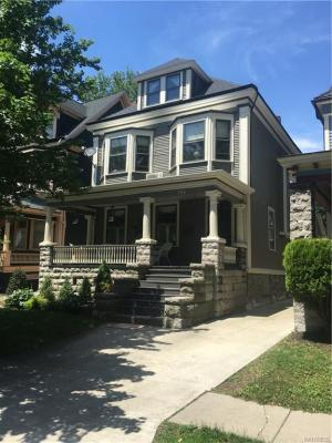 Photo of 760 Auburn Avenue, Buffalo, NY 14222