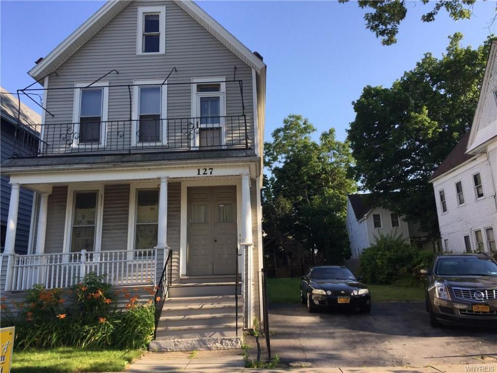 127 Edna Place, Buffalo, NY 14209