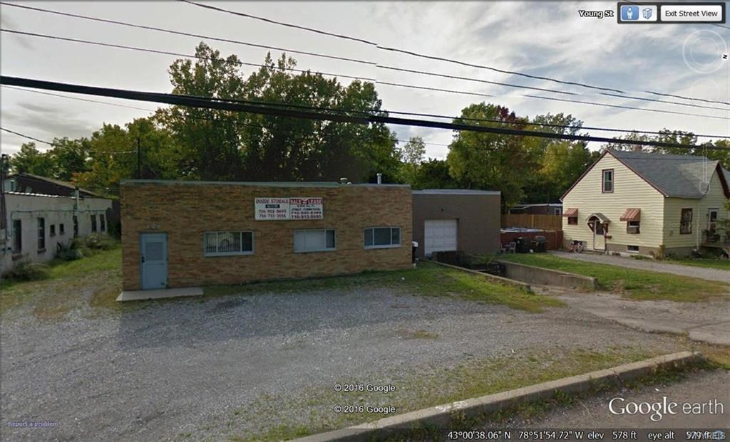 444 Young Street, Tonawanda City, NY 14150