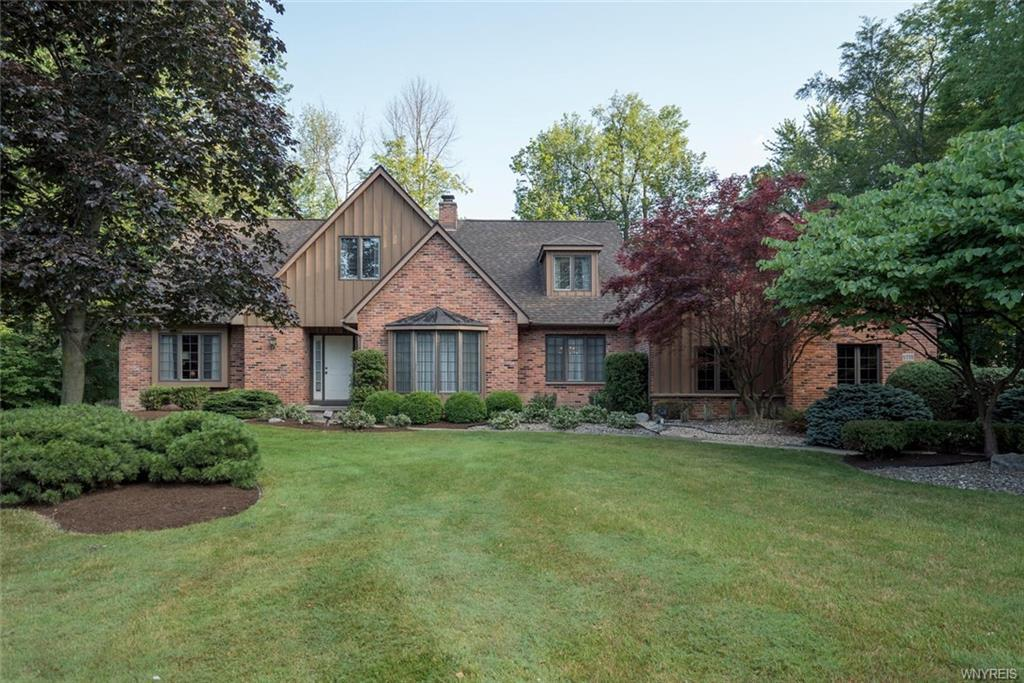 6358 Pin Cherry Court, Clarence, NY 14051