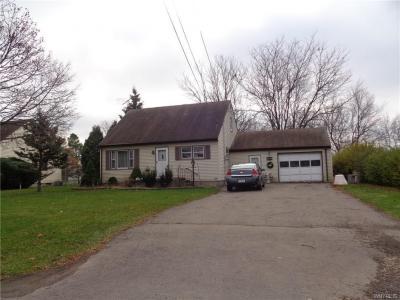 Photo of 5905 Divide Road, Niagara, NY 14305