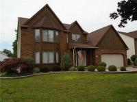56 Brenridge Drive, Amherst, NY 14051