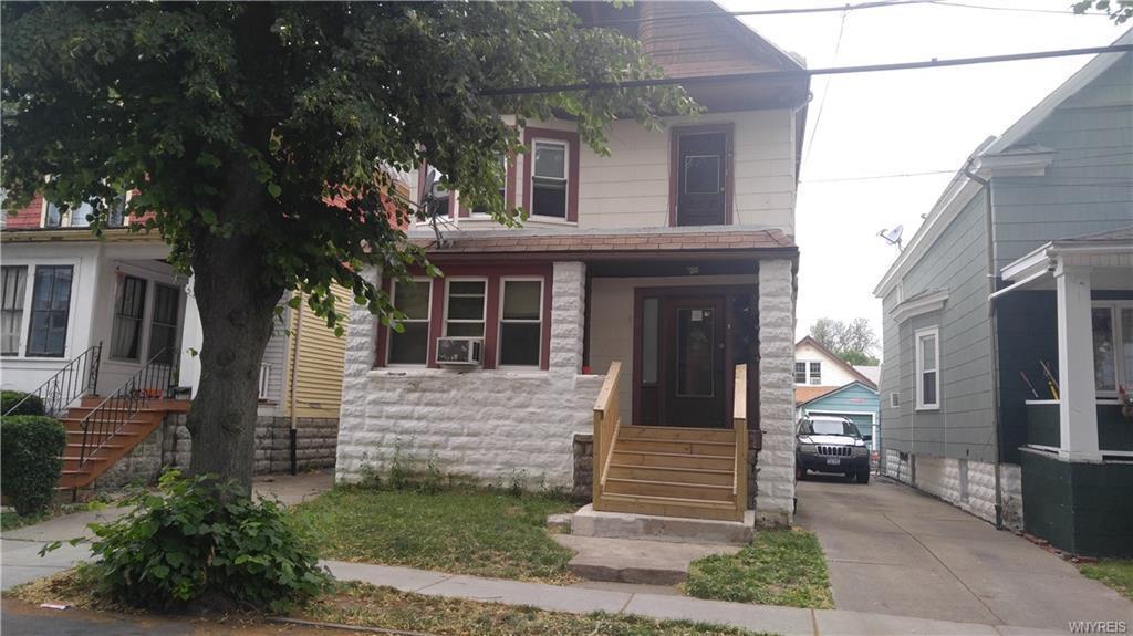 54 Weyand Avenue, Buffalo, NY 14210