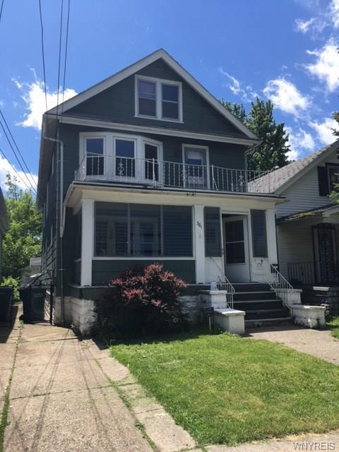 381 Hewitt Avenue, Buffalo, NY 14215