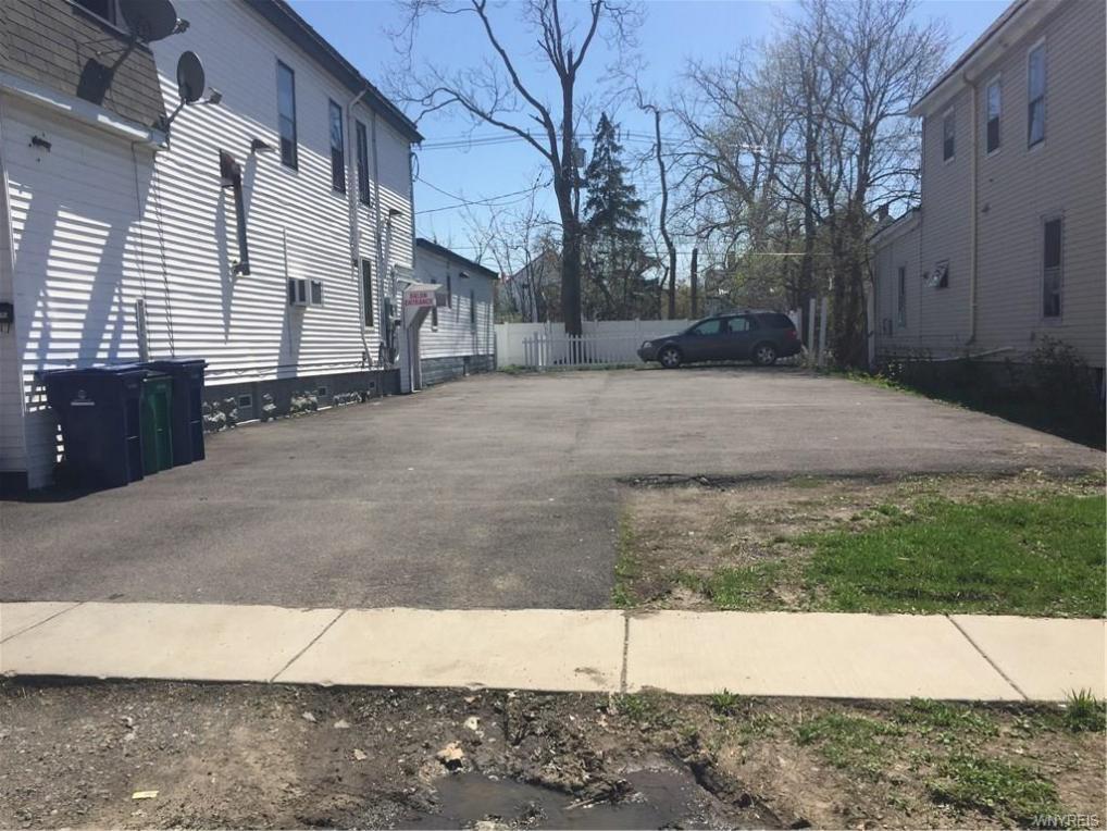 539 East Ferry Street, Buffalo, NY 14208