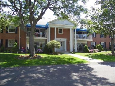 13 Hickory Hill Road #H, Amherst, NY 14221