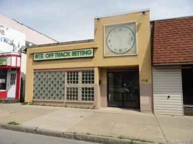 1518 Pine Avenue, Niagara Falls, NY 14301