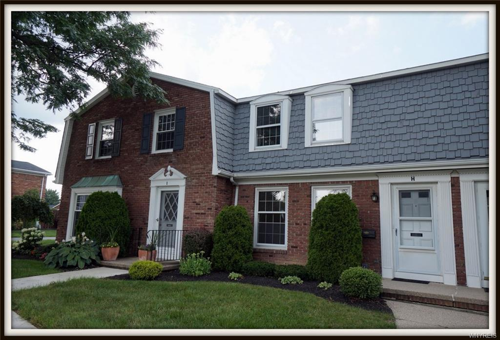 80 Guilford Lane #H, Amherst, NY 14221