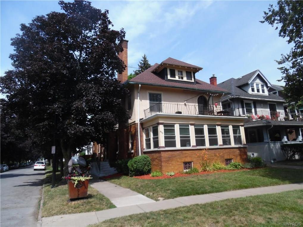 802 Richmond Avenue, Buffalo, NY 14222