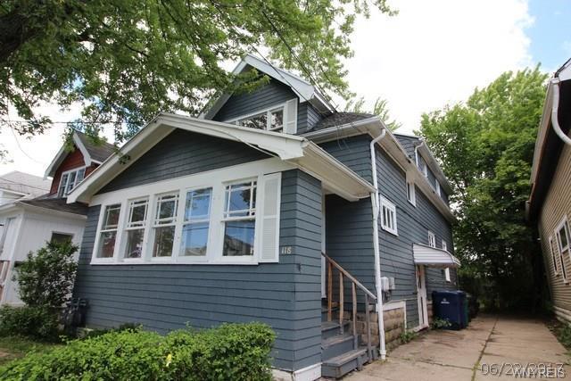 118 Hewitt Avenue, Buffalo, NY 14215