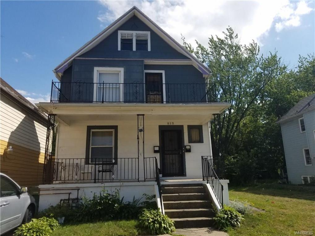 815 East Delavan Avenue, Buffalo, NY 14215