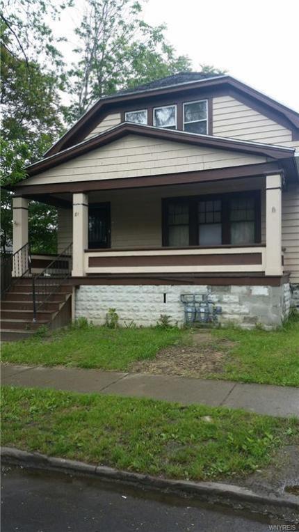81 Armbruster Street, Buffalo, NY 14212