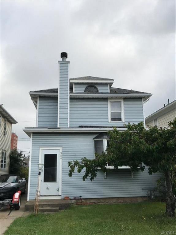 354 Sanders Road, Buffalo, NY 14216