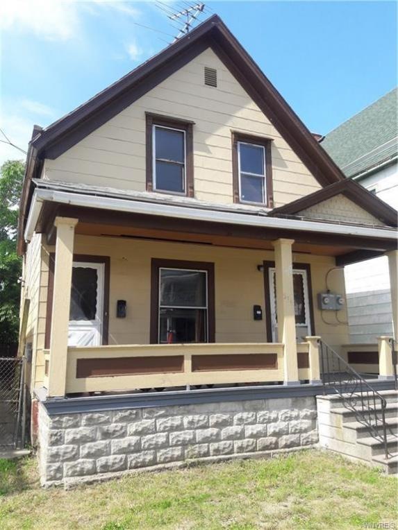 219 Riverside Avenue, Buffalo, NY 14207