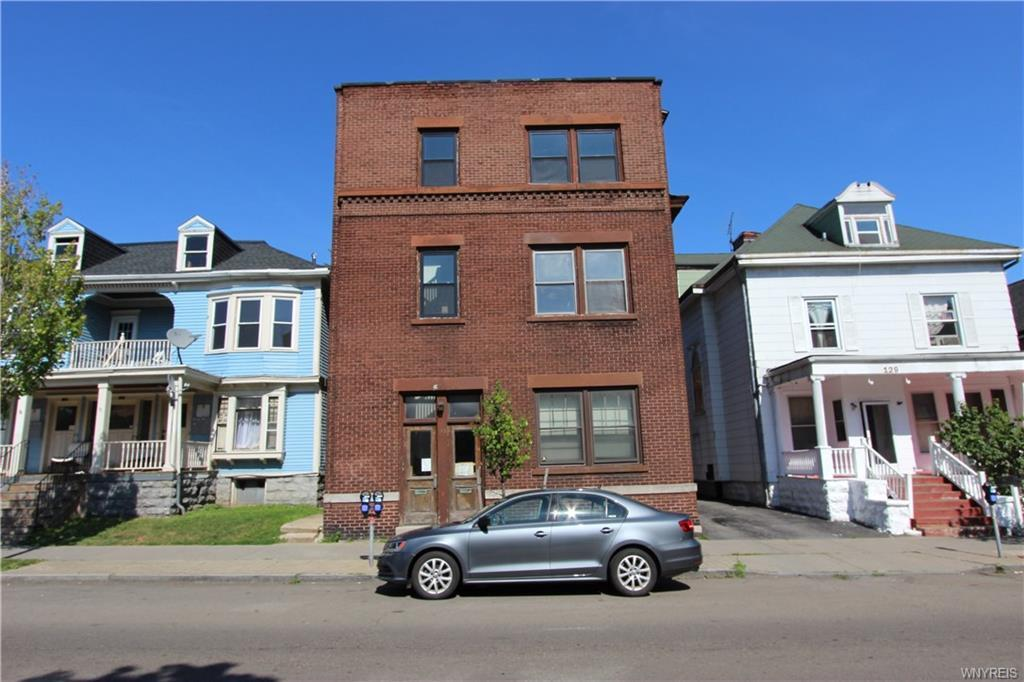 133 Elmwood Avenue, Buffalo, NY 14201
