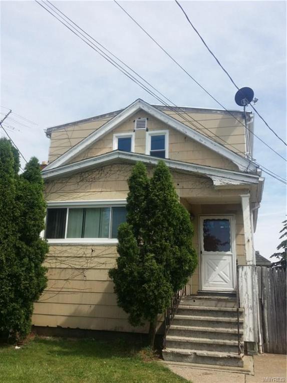 331 Roesch Avenue, Buffalo, NY 14207