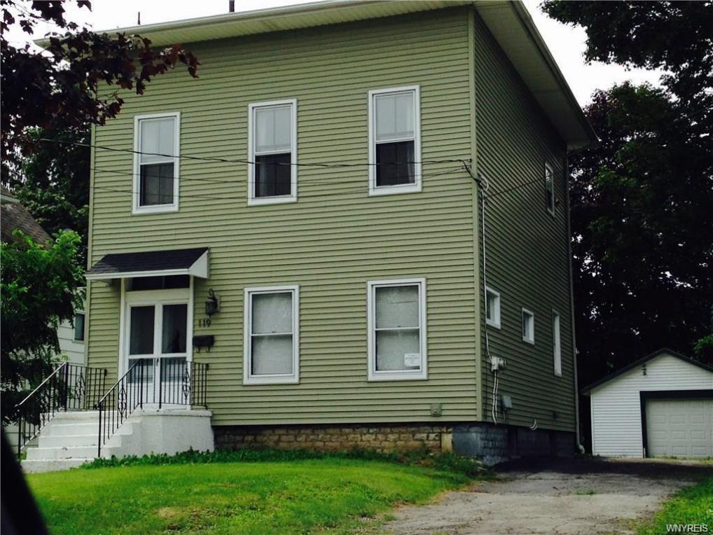 119 Bank Street, Batavia City, NY 14020