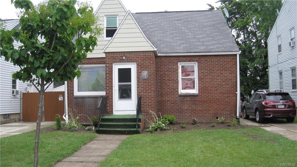 259 Springville Avenue, Amherst, NY 14226