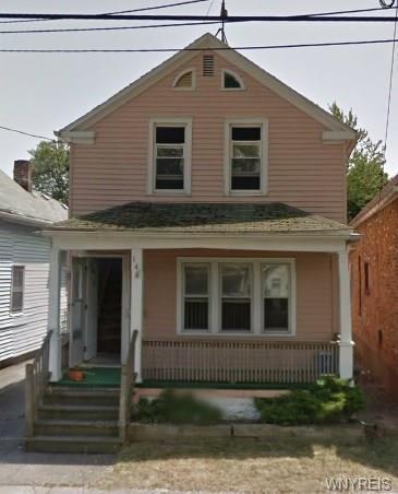 141 Austin Street, Buffalo, NY 14207