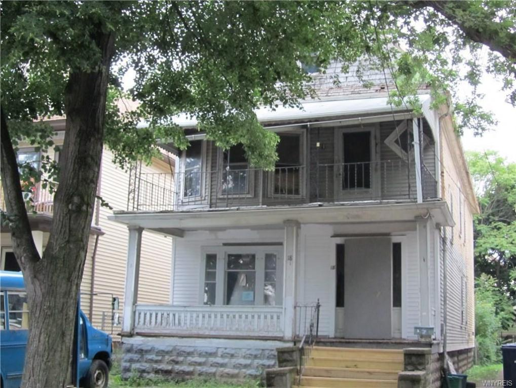 18 Remoleno Street, Buffalo, NY 14220