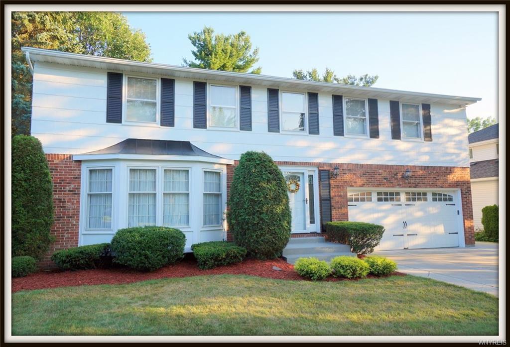 107 Chasewood Lane, Amherst, NY 14051