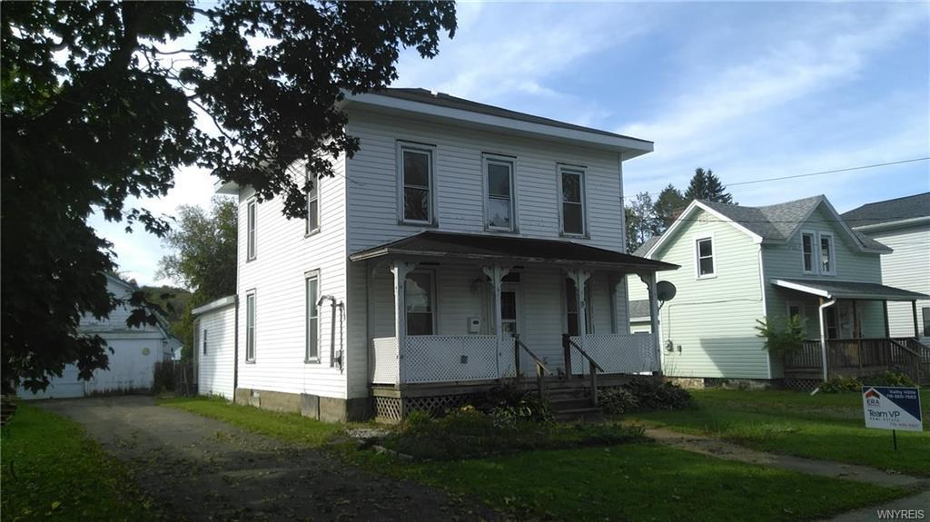 19 1st Avenue, Franklinville, NY 14737