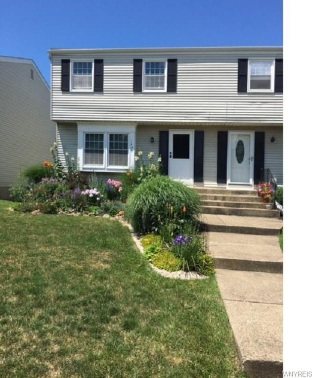 1425 Independence Drive, Evans, NY 14047