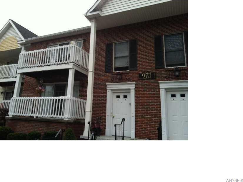 970 Hopkins Road #F, Amherst, NY 14221