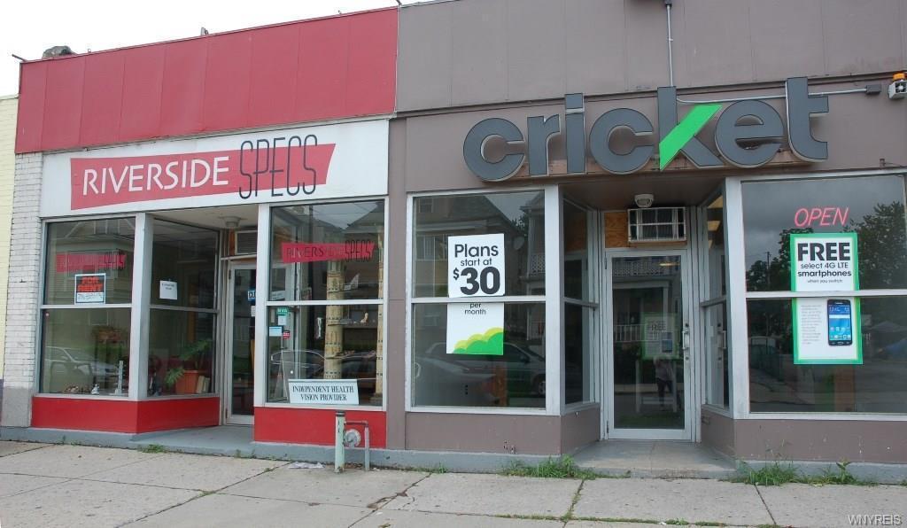 742 Tonawanda Street, Buffalo, NY 14207