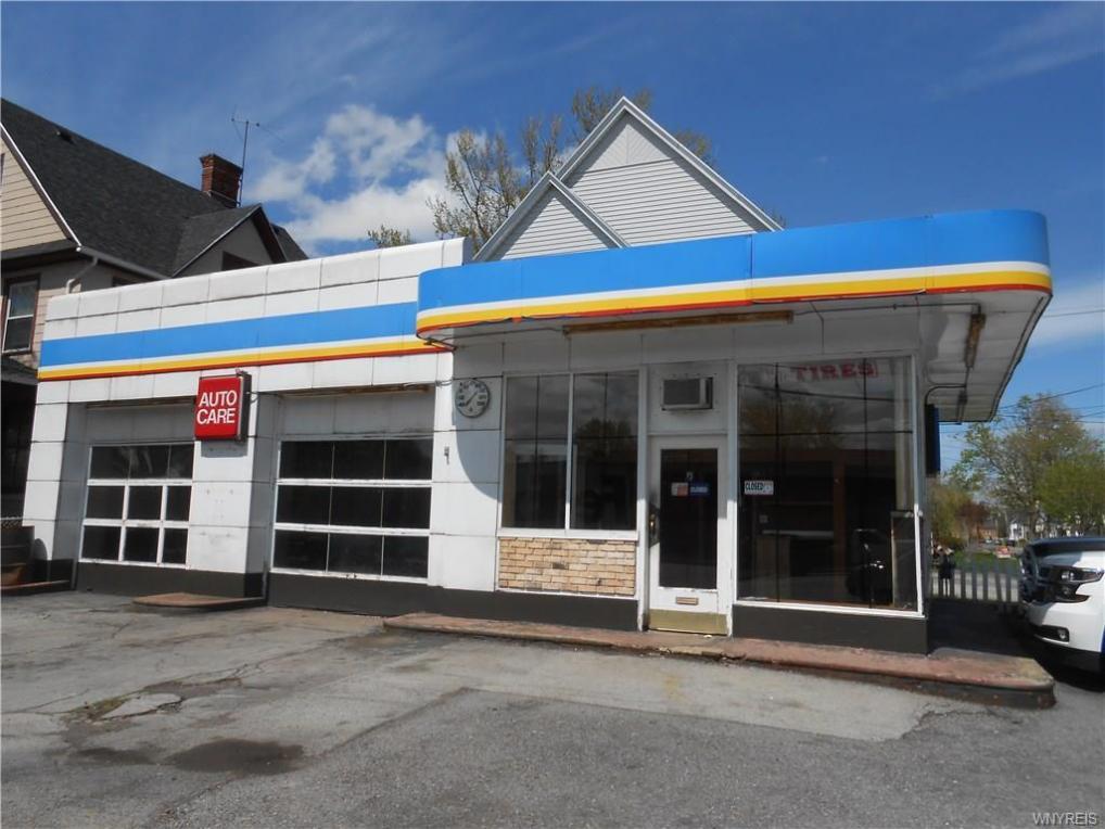 20 West Main Street, Batavia City, NY 14020