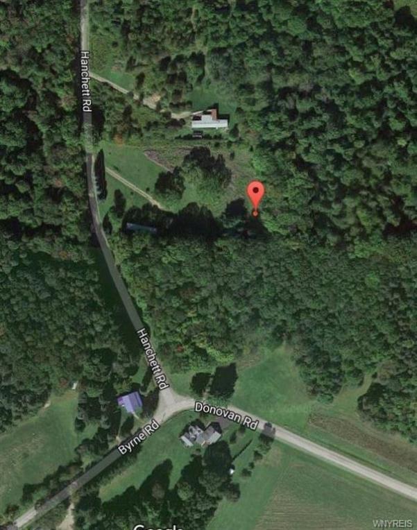 2002 Hanchett Road, Wellsville, NY 14895