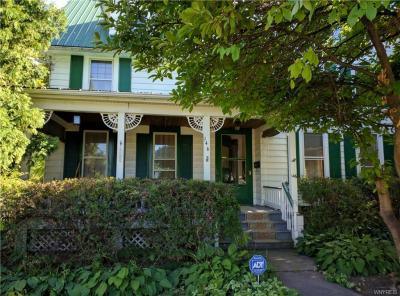 Photo of 146 East State Street, Albion, NY 14411