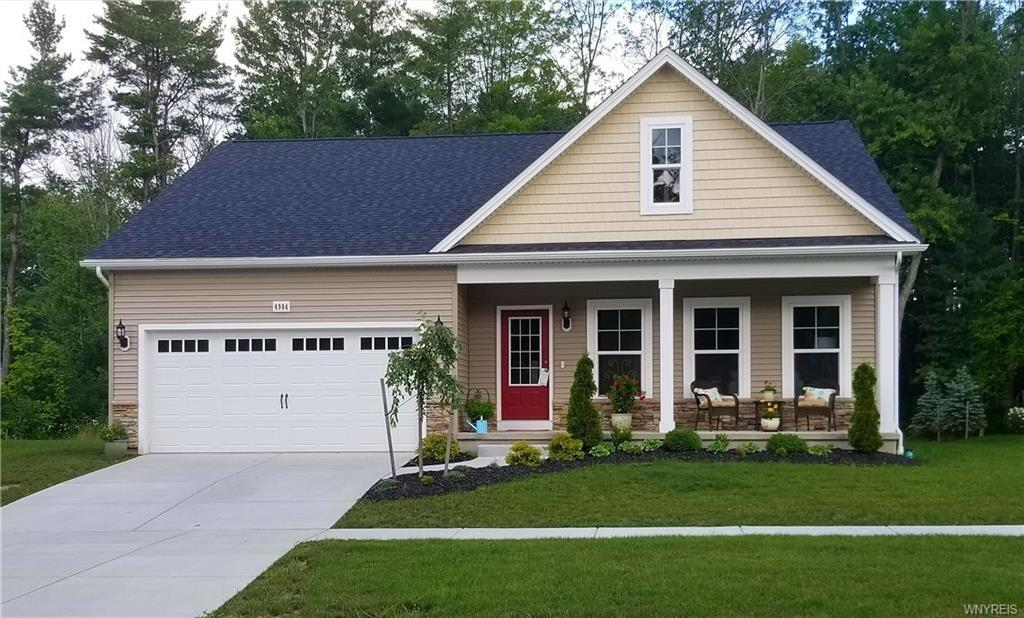 4996 Waterford Lane, Hamburg, NY 14075