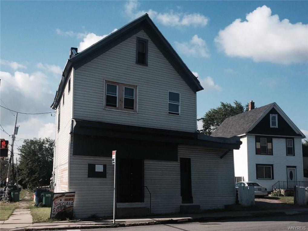 715 Sycamore Street, Buffalo, NY 14212