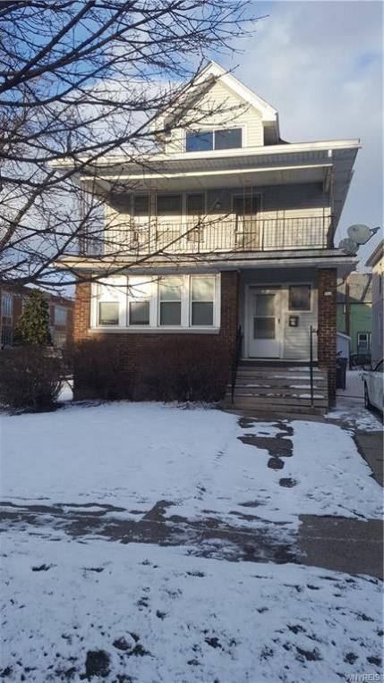 201 Englewood Avenue, Buffalo, NY 14214