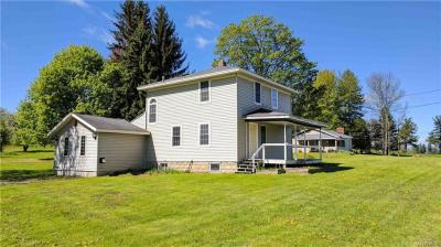 Photo of 6204 State Route 20a East, Perry, NY 14530