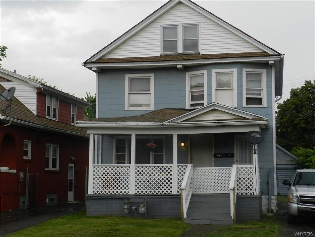 30 Hennepin Street, Buffalo, NY 14206