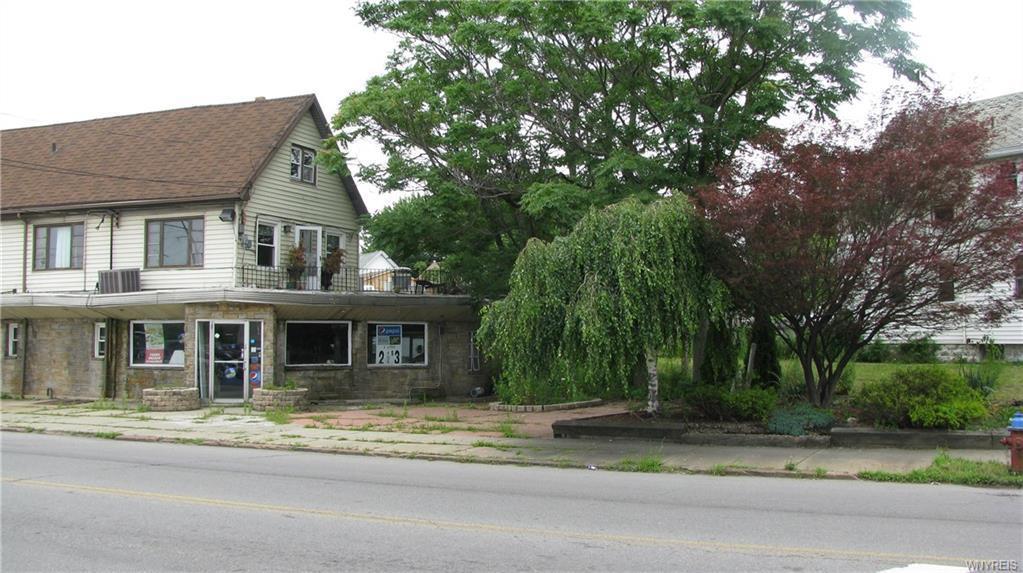 1834 William Diverted North, Buffalo, NY 14206