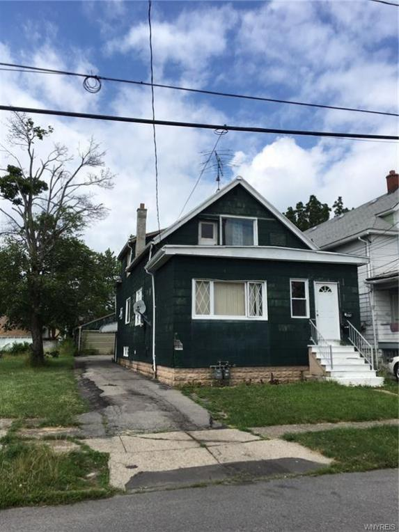 618 Minnesota Avenue, Buffalo, NY 14215