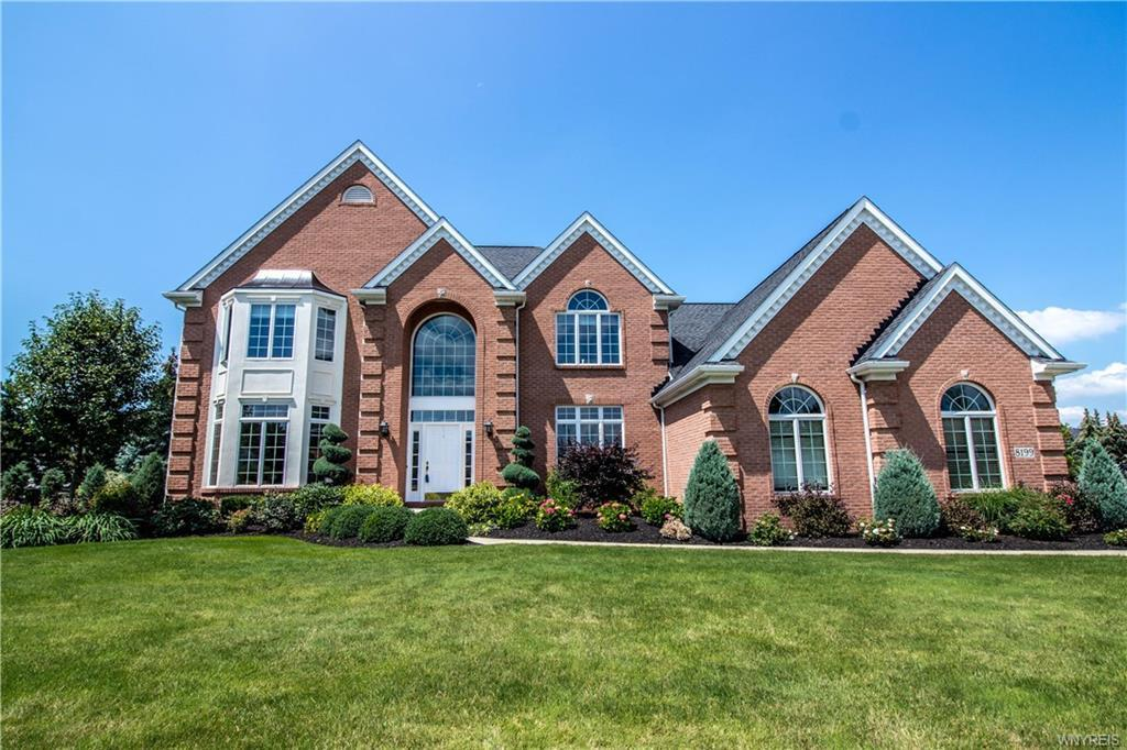 8199 Fernleaf Court, Clarence, NY 14221