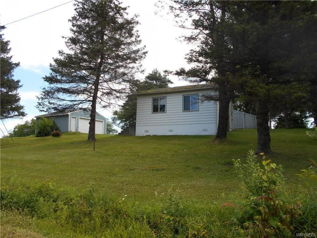 10060 Skyline Drive, Machias, NY 14042