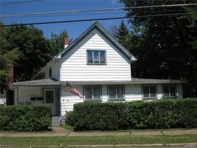 1165 Oliver Street, North Tonawanda, NY 14120
