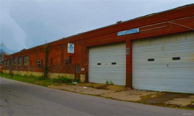 40 Rapin Place, Buffalo, NY 14211