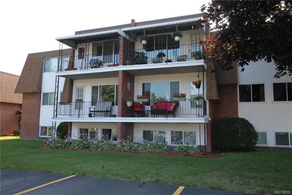 8421 Buffalo Avenue #41, Niagara Falls, NY 14304