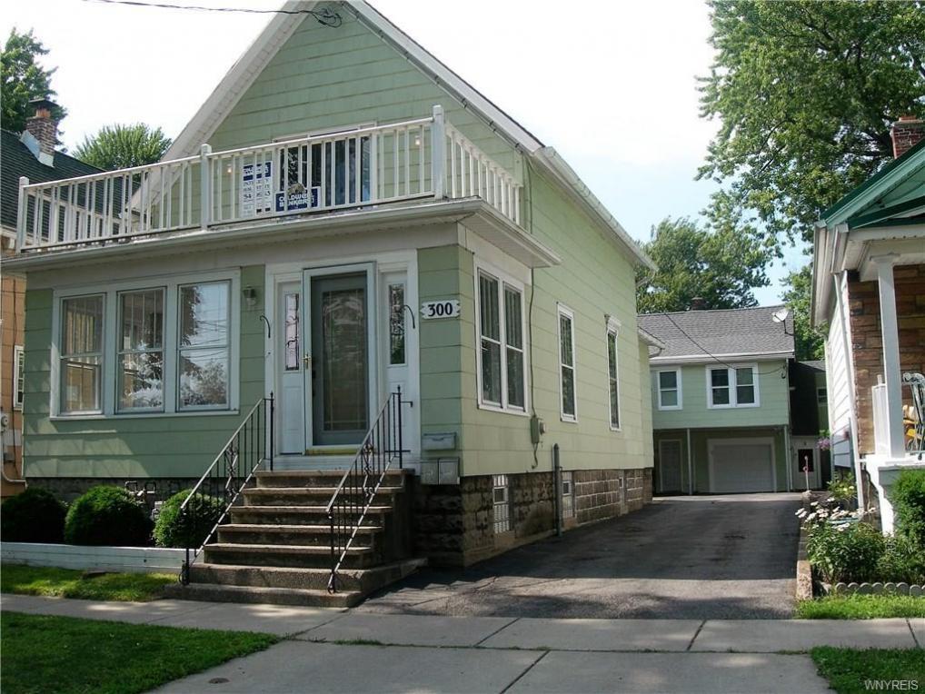 300 Sweeney Street, North Tonawanda, NY 14120