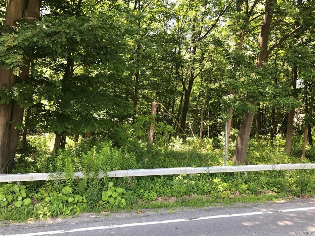 V/L Four Rod Road South, Marilla, NY 14052