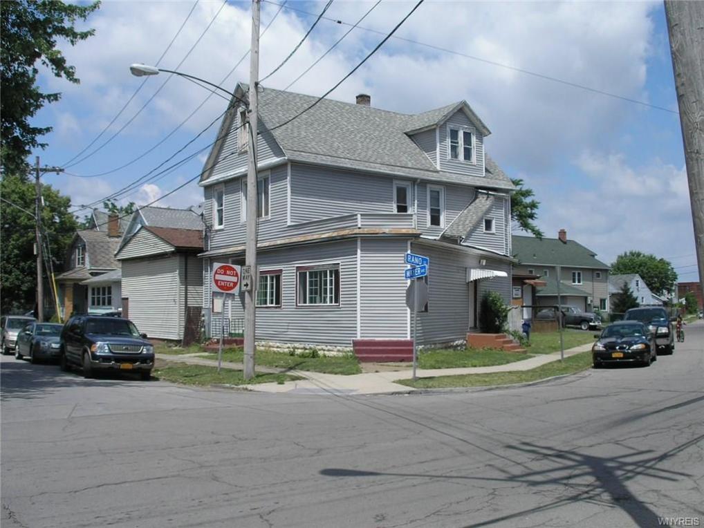 146 Mayer Avenue, Buffalo, NY 14207