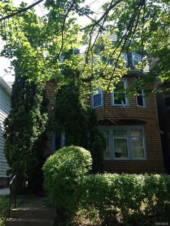 253 Hoyt Street, Buffalo, NY 14213